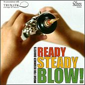 Ready Steady Blow! by Various Artists