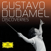 Dudamel - Discoveries by Simón Bolívar Youth Orchestra of Venezuela