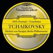 1812 Overture – Conclusion by Herbert Von Karajan