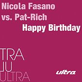 Happy Birthday by Nicola Fasano