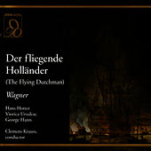 Der fliegende Holländer (The Flying Dutchman) by Bavarian State Opera Orchestra
