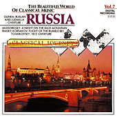 Classical Journey Volume Seven: Russia by Various Artists
