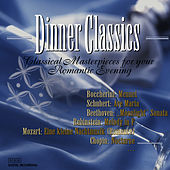 Dinner Classics, Vol. 1 by Budapest Strings