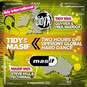 Tidy International: Tidy vs. Masif by Various Artists