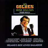 20 Golden Irish Ballads by Paddy Reilly