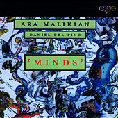 Minds by Ara Malikian