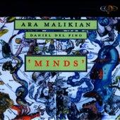 Minds by Ara Malikian