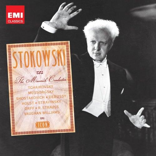 Icon: Leopold Stokowski by Various Artists