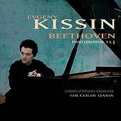 Beethoven: Piano Concertos 1 & 3 by London Symphony Orchestra