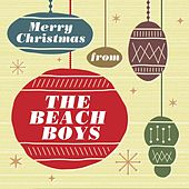 Merry Christmas From The Beach Boys von The Beach Boys