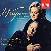 Love Duets by Richard Wagner