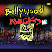 Bollywood Rocks - Hits With Attitude by Various Artists