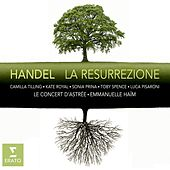 Handel La Resurrezione (HWV 47) by Various Artists