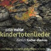 Mahler: Kindertotenlieder by Dietrich Fischer-Dieskau