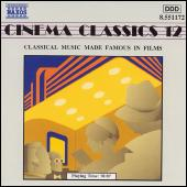 Cinema Classics 12 by Various Artists