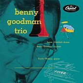 The Complete Capitol Trios by Benny Goodman