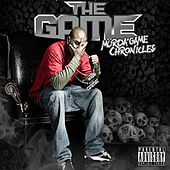 Murda Game Chronicles by The Game