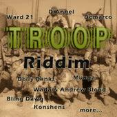 Troop Riddim by Various Artists