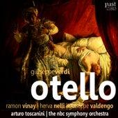 Verdi: Otello by NBC Symphony Orchestra