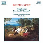 Symphonies Nos. 1 and 6 by Ludwig van Beethoven
