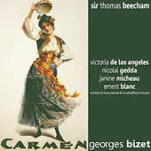 Bizet: Carmen by Victoria De Los Angeles