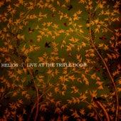 Live at Triple Door by Helios