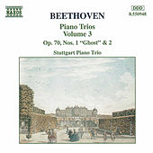 Piano Trios Vol. 3 by Ludwig van Beethoven