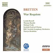 War Requiem by Benjamin Britten