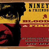 Blood & Fire: Hit Sounds From The Observer Station 1970-1978 by Various Artists