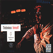 Thelonious Himself by Thelonious Monk