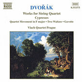 Works for String Quartet Vol. 5 by Antonin Dvorak