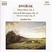 Piano Trios Vol. 2 by Antonin Dvorak