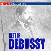 Best of Debussy by Various Artists