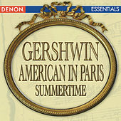Gershwin: An American in Paris - Summertime by Slovak Philharmonic Orchestra