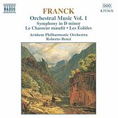 Orchestral Music Vol. 1 by Cesar Franck