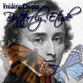 Butterfly Etude by Frederic Chopin