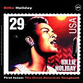 First Issue: The Great American Songbook by Billie Holiday