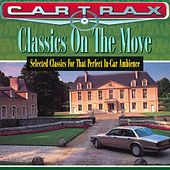 Car Trax - Classics On The Move by London Symphony Orchestra