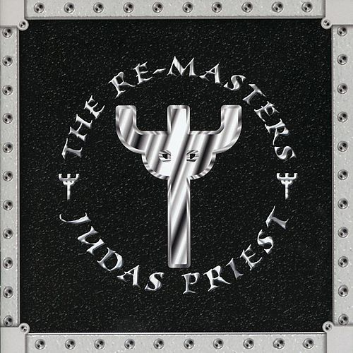 Limited Edition Collector's Box by Judas Priest