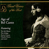 Age of Bel Canto by Various Artists