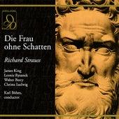 Strauss: Die Frau ohne Schatten by Various Artists