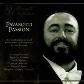 Pavarotti Passion by Luciano Pavarotti