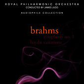 Brahms: Symphony No. 1 in C Minor, Haydn Variations by Royal Philharmonic Orchestra
