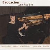 Evocación by Lynn Rice-See
