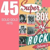 Super Box Of Rock - Vol. 3 by Various Artists