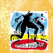The Lionel Hampton Quintet by Lionel Hampton