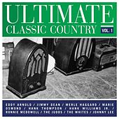 Ultimate Classics Country, Vol. 1 by Various Artists