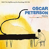 Debut: The Clef/Mercury Duo Recordings 1949-1951 by Oscar Peterson
