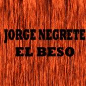 Besos by Jorge Negrete