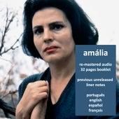 Amália - Coração Independente von Amalia Rodrigues